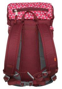 Vaude - PUCK 10 - Hiking rucksack - pink - 1