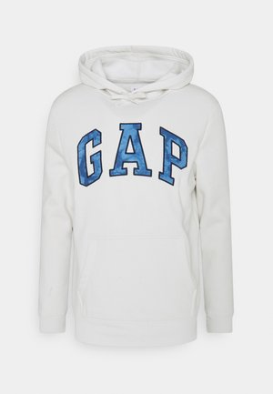 FILLED ARCH - Sweatshirt - carls stone