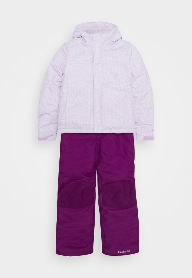 BUGA™ SET - Snowsuit - pale lilac