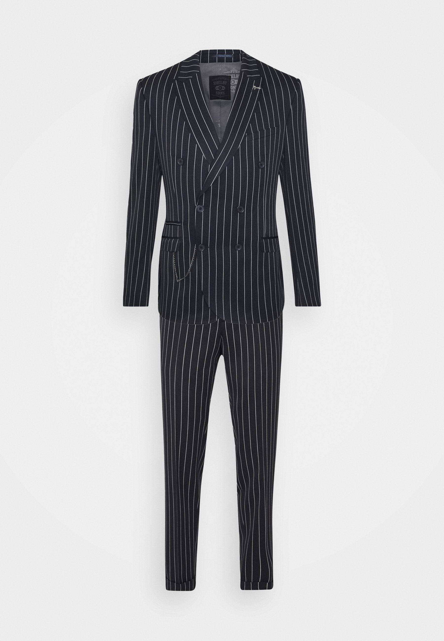 Uomo BANCHORY SUIT - Completo