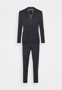 Shelby & Sons - BANCHORY SUIT - Suit - navy - 0
