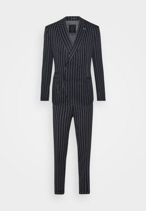 BANCHORY SUIT - Completo - navy