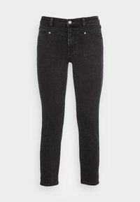 ONLY Petite - ONLERICA LIFE - Jeans Skinny Fit - black - 3