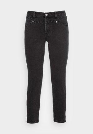 ONLERICA LIFE - Jeans Skinny Fit - black