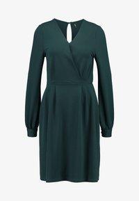 ONLY - ONLMONNA DRESS - Jersey dress - ponderosa pine - 4