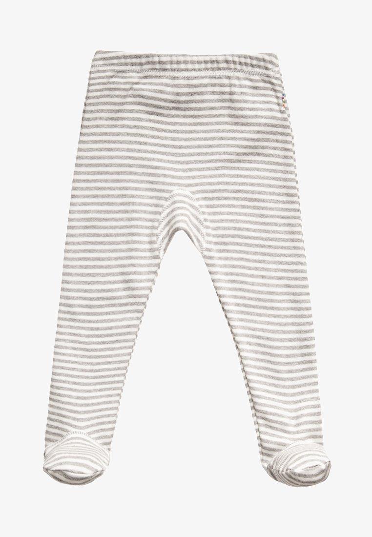 Joha - Leggings - Trousers - grey