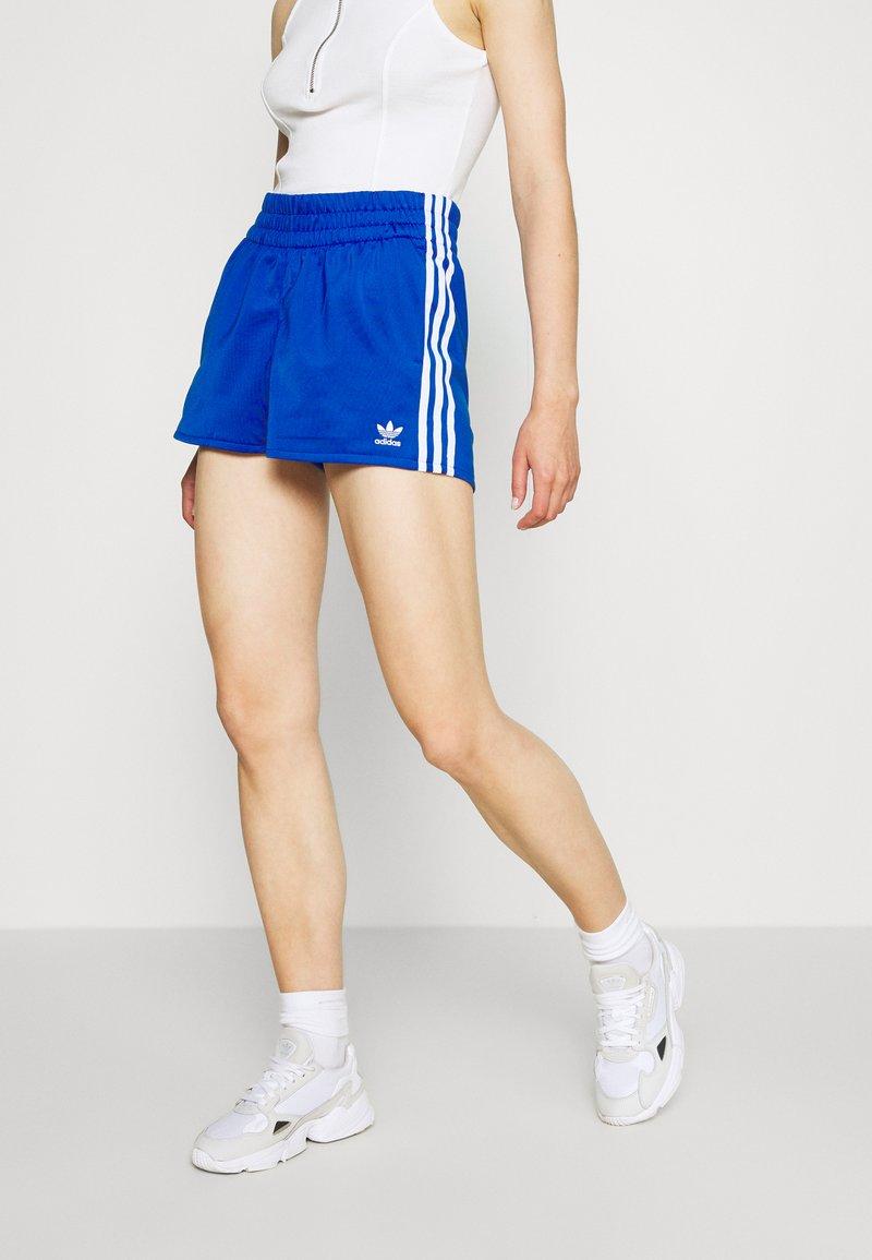 adidas Originals - Shorts - team royal blue/white