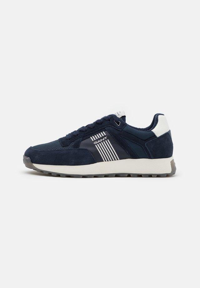 GAROLD  - Sneakers basse - marine