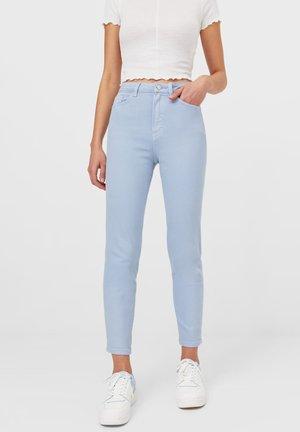 Džíny Slim Fit - light blue