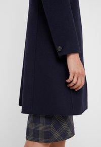 WEEKEND MaxMara - NUORO - Classic coat - blu - 3
