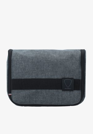 NORTHWOOD  - Wash bag - dark grey