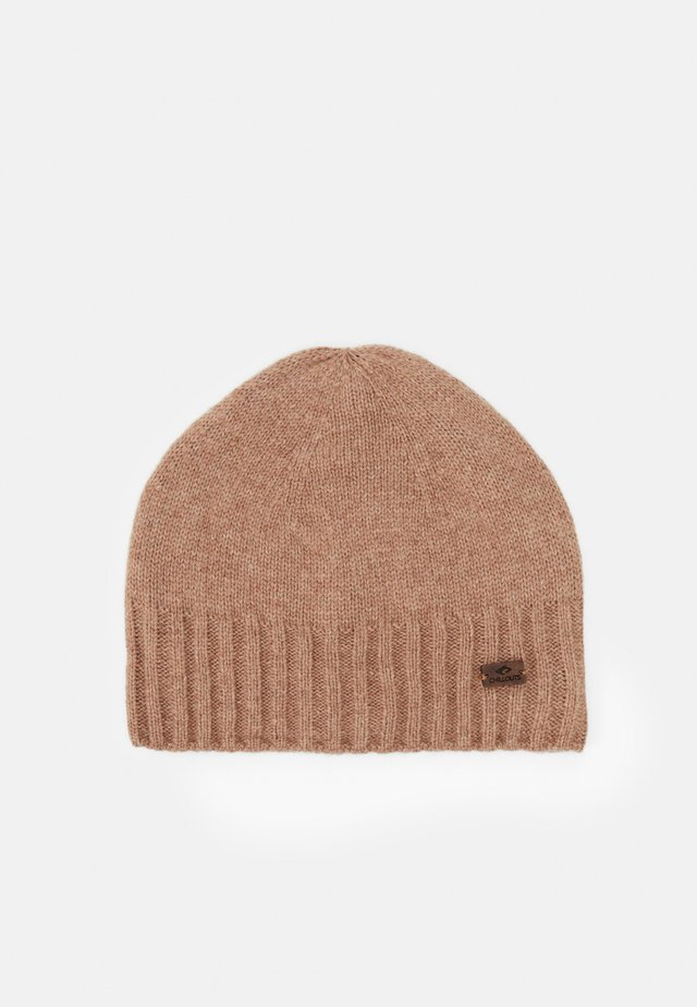 MAURICE HAT UNISEX - Pipo - camel