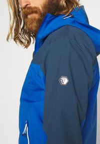 Regatta - IMBER V - Hardshell jacket - nautical/dark denim - 4