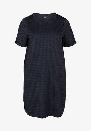 Robe pull - blue