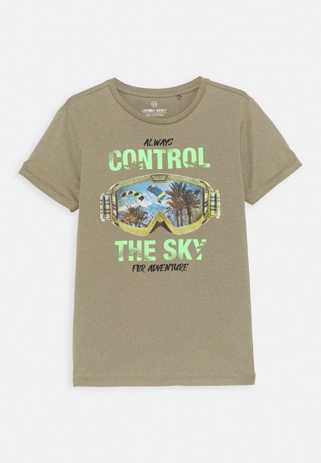 TEEN BOYS - T-shirt print - vertiver