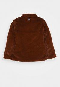 Retour Jeans - EDITH - Zimní kabát - caramel - 1