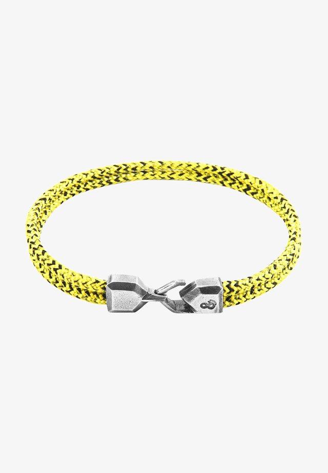 Armband - yellow