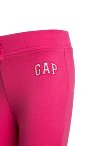 GAP - TODDLER GIRL LOGO  - Spodnie treningowe - shot of love - 2