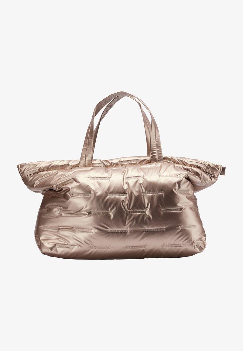 myMo - Tote bag - champagner