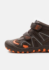 Gioseppo - Classic ankle boots - marron - 5