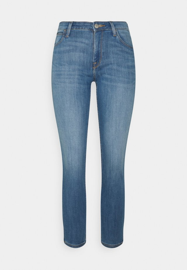 SCARLETT - Jeans Skinny Fit - light used