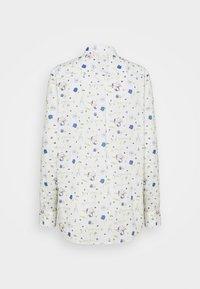 Paul Smith - Button-down blouse - white - 1