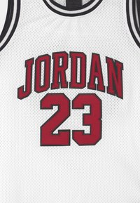 Jordan - 23 UNISEX - Top - white - 2