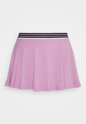 TRISTA SKIRT - Sports skirt - violet tulle