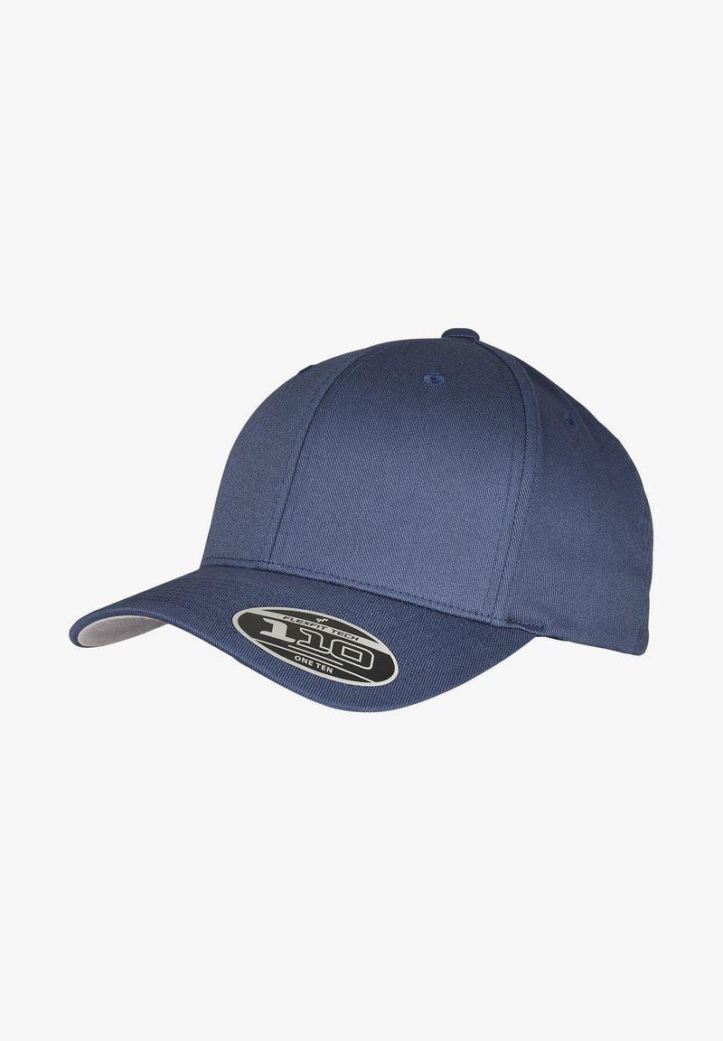 Flexfit - WOOLY COMBED  - Cap - navy