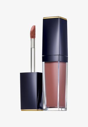 PURE COLOR ENVY PAINT-ON LIQUID LIPCOLOR - MATTE - Liquid lipstick - 101 naked ambition