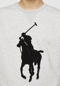 Polo Ralph Lauren - Sweatshirt - heather - 6