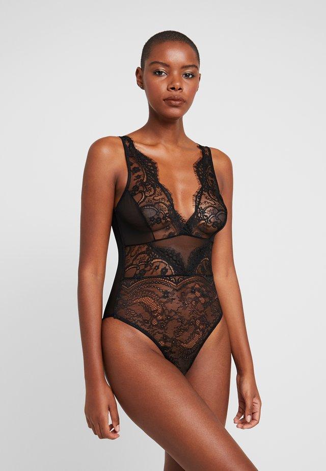 ELIA - Body - black