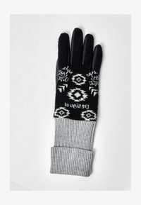Desigual - Gloves - black - 1