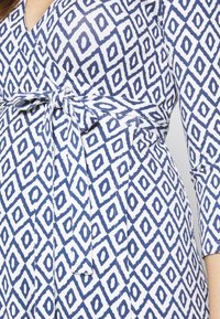 Slacks & Co. - AVA - Jersey dress - aztec blue - 6