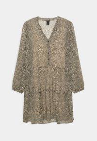 DRESS FANNY - Day dress - light beige