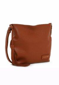 SURI FREY - STACY - Handbag - cognac - 3