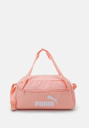 PHASE SPORTS BAG UNISEX - Urheilukassi - apricot blush