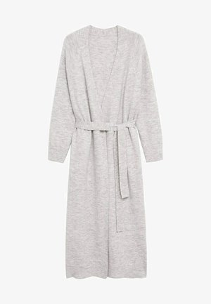 CINTU-I - Dressing gown - grau