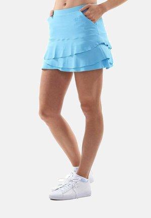 TULIP  - Sports skirt - hellblau
