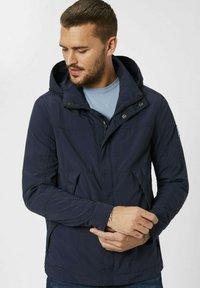 S4 Jackets - Summer jacket - navy - 0