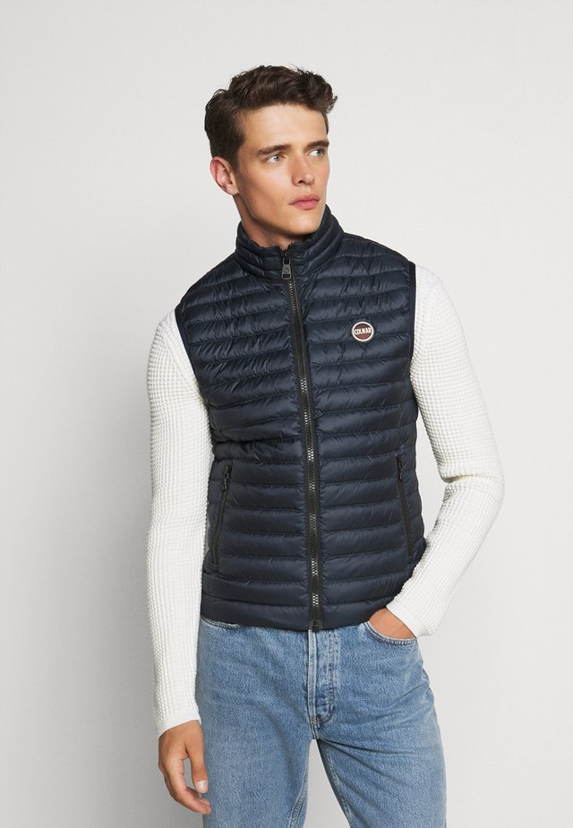 Bodywarmer - navy blue