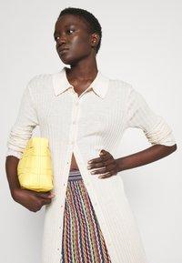 M Missoni - Pouzdrová sukně - multicolor - 3