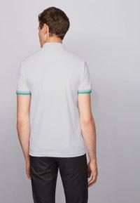 BOSS - PAULE  - Polo shirt - white - 2