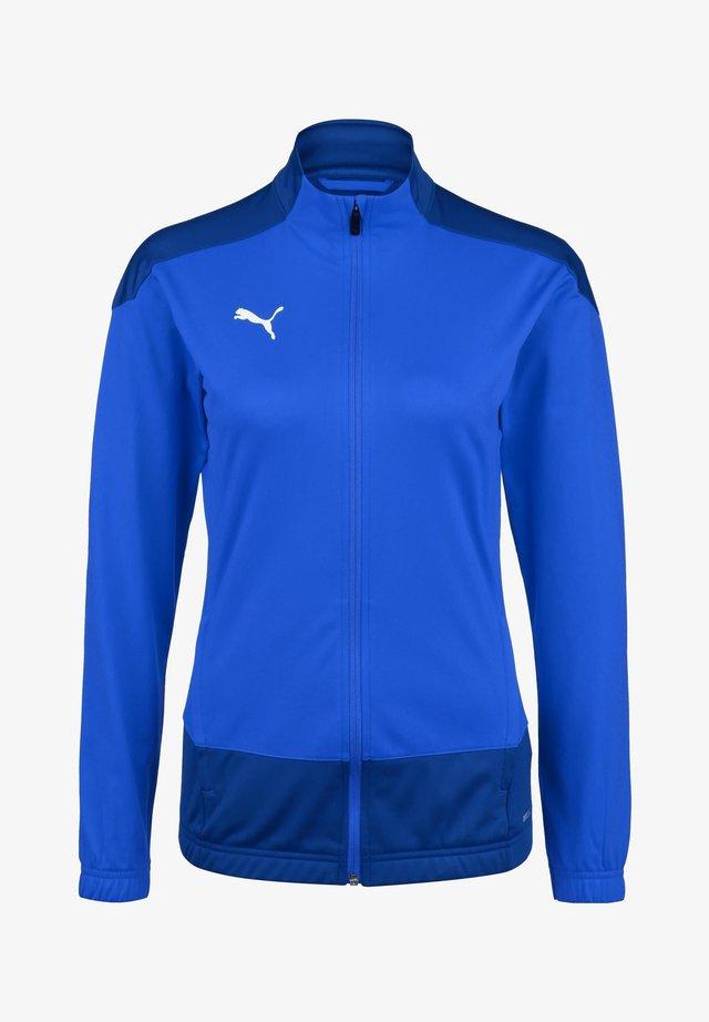 TEAMGOAL 23 TRAININGSJACKE DAMEN - Sports jacket - blue