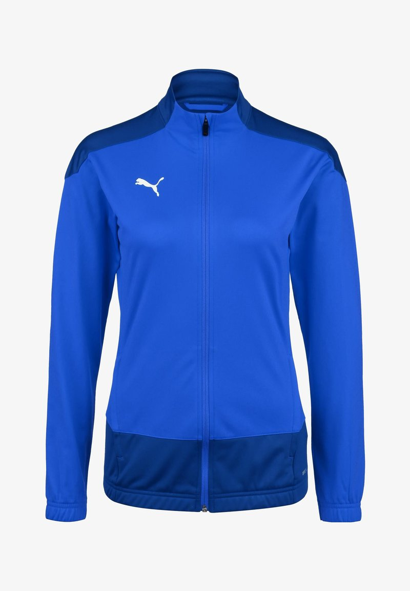 Puma - TEAMGOAL 23 TRAININGSJACKE DAMEN - Sports jacket - blue