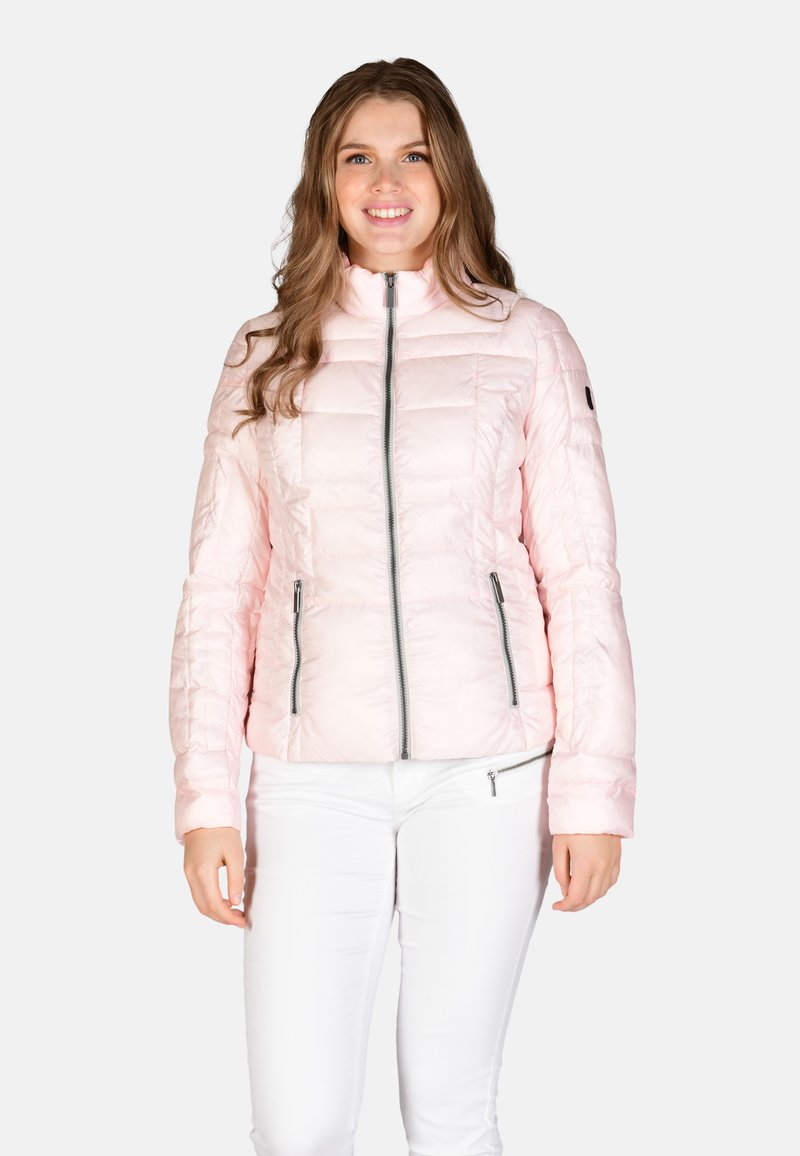 Cero & Etage - Winter jacket - light rose