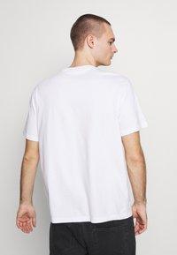 American Eagle - CREW TEE 3 PACK - T-shirt imprimé - multi - 2