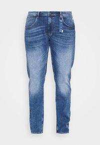 Blend - JET - Slim fit jeans - denim light blue - 4