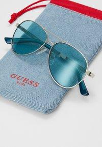 Guess - Sluneční brýle - turquoise - 3