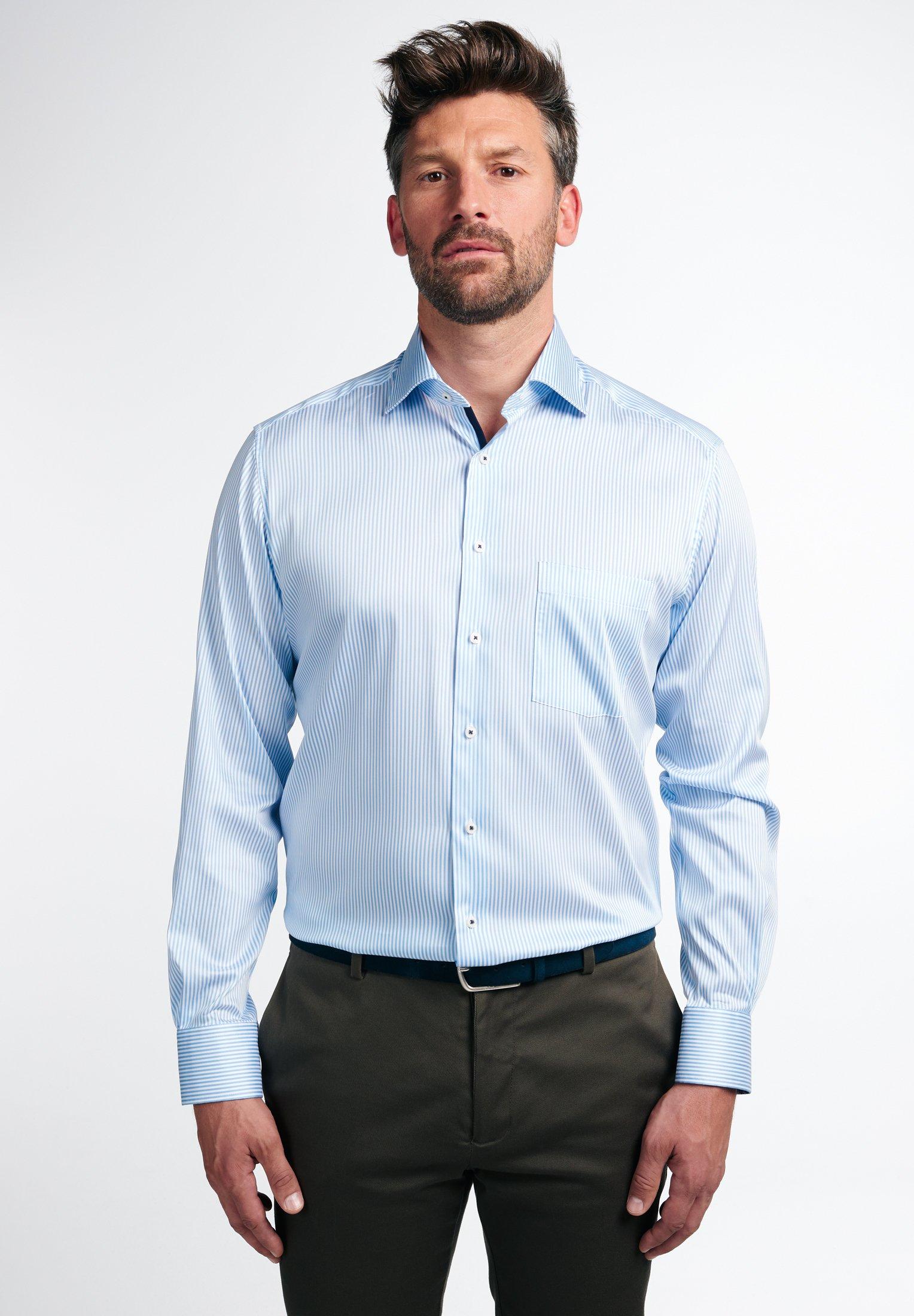 Herren MODERN FIT - Businesshemd
